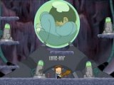 В данной игре вашей задачей будет устранение всего зла, притаившегося в пещере. Просто замечательный платформер. Вас ждёт большое разнообразие оружия и отличная анимация персонажей