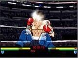 Почувствуй себя боксером на арене. Ставь блоки, уворачивайся и наноси сокрушительные удары соперникам. Стань королем ринга.