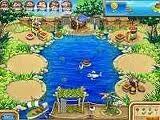 Симулятор рыбной фермы, в котором можно будет заняться разведением рыбы и всеми связанными с этим делами. Начните с небольшого пруда и двигайтесь к вершинам рыбного бизнеса. Великолепная графика, увлекательный игровой процесс!