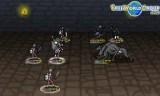 Отличная стратегическая игра в стиле Desciples или Heroes of Might and Magic. Создавайте армии, изучайте новые виды войск и магических умений, а затем захватывайте замки соседей! Это вторая версия игры Leon War.