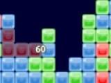 Цель этой игры головоломки при минимальном количестве кликов убрать максимальное количество цветных кубиков с игрового поля. Для этого кликай по ним левой кнопкой мыши и зарабатывай очки.