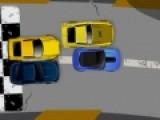 Мустанг - это автомобиль который буквально создан для скорости. Поучаствуй в гонках на мустанге и добудь первое место в этих соревнования. Управляй автомобилем при помощи стрелок.