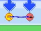 Эта игра понравится тем, кто любит логические игры, разгадывать и решать сложные головоломки. Цель игры собрать механизм из колесиков и соединений так, что бы он доехал до указанного места.