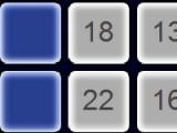 В этой игре вам придется за минимальное время выбирать цифры. Но нажимать на цифры нужно будет строго в порядке возрастания от 1 до 25. Постарайтесь сделать это как можно быстрее.