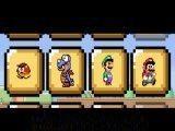 Весёлая игра по мотивам знаменитой игры Mario. Надо собрать в ряд одинаковые иконки героев Mario.