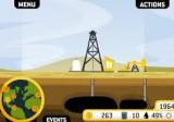 Нефтяной магнат - станьте настоящим нефтяным магнатом! Проводите геологические исследования территорий на наличие нефти, ставьте вышки, качайте нефть, получайте деньги и управляйте страной!!!