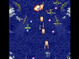 Великолепная переделка классической игры Strikers 1945 в флеш варианте.