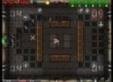 Полчища зомби хотят захватить ваши источники энергии. В вашем распоряжении несколько видов защитных башен и боевой робот, которого вы можете перемещать по полю боя. Доступны различные апгрейды башен и робота.