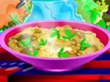 Сейчас Вы сможете научится готовить вкуснейшее блюдо с фасолью. Выполняйте все в точности так, как требует повар и блюдо будет достойно подачи не только дома, но и в ресторане.