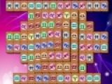 Предлагаем Вам погрузиться в процесс логической игры маджонг. Ее цель убрать все карточки с игрового поля. На них изображены различные знаки зодиака.