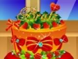 Куколки Братц очень любят готовить и украшать торты. Помоги им создать очередной кулинарный шедевр в этой интересной игре для девочек.