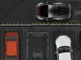 Парковка дело не просто. На забитых стоянках так легко врезаться в столб или другой автомобиль. Но у тебя новенький V8. Припаркуй этот дорогой автомобиль быстро. Будь аккуратен и не поцарапай его!