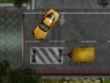 Не так то просто припарковать легковой автомобиль. А если он к тому же с прицепом,то задача усложняется вдвойне. Но ведь у Вас все получится?!