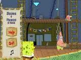 Сегодня Спанч БоБ и Патрик помогают Сэнди в театре. Спанч Бобу приходится и за себя работать, и Патриком управлять. Не справишься, ох, Сэнди тебе этого не простит!