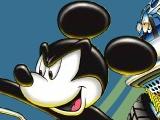 Прими участив в 3D-гонках с любимым героем Диснея - Мики Маусом. Постарайся набрать большую скорость и обогнать всех своих соперников.