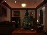 Рождественский квест. Вы оказались заперты в комнате совершенно один. Будьте внимательны и проявите смекалку, чтобы встретить Рождество в кругу семьи.