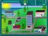 SIM - это симулятор жизни. Вы должны попытаться выжить в городе, зарабатывая себе на жизнь, учась и приобретая навыки