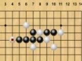 Smart Fun Gobang это сложная головоломка, в которой вы будете соревноваться с компьютером. Цель этой игры головоломки сложить ровную линию из пяти шариков. Кто сделает это первым, тот и победил.