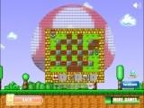 В этой игре Вы играете за Марио и должны помочь ему в сражении другими обитателями его вселенной. Устанавливайте бомбы, взрывайте Ваших соперников и постарайтесь выжить сами.