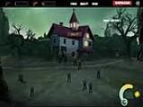 Зомби наступают на дом и с каждым днем они становятся все злее и злее. Укрепляйте дом и совершенствуйте боевой арсенал для борьбы с ними! Интересно, сколько вы продержитесь?