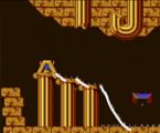 Знаменитая игра лемминги вернулась, правда в несколько упрощенном варианте, но играть по прежнему интересно! Здесь Вам придется помочь леммингам выбраться из подземелий, рисуя дорожки или вытирая фрагменты уровня резинкой.