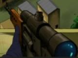 Что бы пройти хоть один уровень этой игры, тебе придется стать настоящим снайпером на задании. Ты должен убить врагов и зачистить территорию, что бы твои войска могли войти. Используй свою снайперскую винтовку правильно и не будь раскрыт противником.