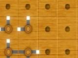 В этой игра Вам предстоит перенестись в мир труб. Соедините все кусочки так, что бы получился замкнутый трубопровод.