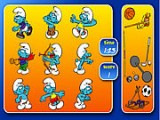 В этой игре Вы должны раздать Смурфикам те предметы, которые они должны использовать, согласно их позам. Старайтесь успеть в отведенное время!