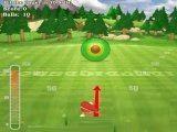 Красочный гольф. 5 персонажей и 11 уровней.