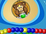 Игра Шарики Бонго по своему принципу напоминает классическую игру зума. Ваша задача не дать шарикам, движущимся по лабиринту добраться до его конца. Для этого стреляйте по ним такими же цветными шарами. Когда больше трех одинаковых шариков соберутся вмести, они исчезнут.