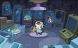 Еще одна игра комната из серии про маленького мальчика и инопланетянина. Вам нужно спастись, прежде чем инопланенянин начнет ставить над вами опыты. Для этого вы должны помочь мальчику решить множество логических загадок.
