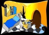 Однажды дом Лео завалило. Собирай предметы и применяй их в разных ситуациях, чтобы продвинуться дальше и исправить ситуацию. Красивый квест с интересным динамичным сюжетом!
