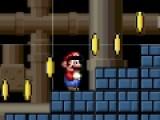 Неутомимый Марио снова путешествует по миру в лабиринтах новой игры. все новые опасности и задания ждут его на пути этой увлекательной бродилки. И только ты можешь помочь справиться со всеми заданиями и трудностями, которые встретятся Марио впереди.