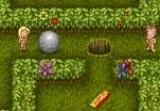 Логическая игра, в которой вы водите по лабиринтам садов Адама и Еву, чтобы они смогли, наконец, добраться друг до друга .