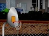 В этой игре Вам предстоит отрабатывать умение попадать мячем в сетку с различных расстояний. Это очень поможет Вам в дальнейшей игре баскетбол.