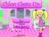 Холли очень любит чистоту. Поэтому сегодня в ее планах уборка. Помоги девочке сделать уборку в комнате, что бы она могла пригласить в гости девочек.