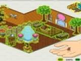 В этой игре Вам предстоит воссоздать гостиничный номер. Внимательно посмотрите а образец, а затем расставьте мебель в таком же порядке.