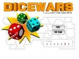 Одна из лучших пошаговых стратегий. Захватываем земли противника, прирост дают соединенные земли. Размер башни от 1 до 8 кубиков. Каждый кубик в игре DiceWars дает 1-6 очков. Нужно захватить все земли чтобы выиграть.
