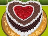 В этом кулинарном уроке Вы научитесь готовить шоколадный торт. Для этого четко выполняйте все инструкции повара. Делайте это быстро. Что бы готовка десерта не заняла у вас целый день.