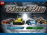 Запусти свой Lego Racer на сверхзвуковой скорости через 360-градусный туннель, двигаясь вверх, вниз и вбок!  Проезжай через кнопки силы, чтобы получить более высокую скорость, и зарабатывай победные баллы...