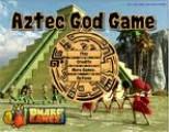 Развивайте своё племя Ацтеков, разравнивая местность и строя всё более величественные сооружения. Накопив достаточно мощи, можно и завоевать соседние поселения.