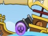 Эта игра по своему принципу напоминает классические пузыри. Ваша задаче стрелять по цветным шарикам из пушки такими де шарами. Когда шарики одного цвета образуют группу из трех и более, они лопнут как пузыри.