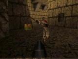 Еще одна реинкарнация первого Quake на flash. Старые и новые уровни, легендарное оружие и монстры, а также боссы в конце уровней. Все это ждет Вас! Прикоснитесь к Легенде!