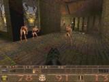 Quake - и этим все сказано! Виликая игра всех времен и народов теперь на Flash!