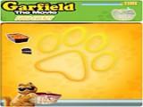 Помоги голодному коту Гарфилду поймать поймать как можно больше еды, падающей прямо с неба!