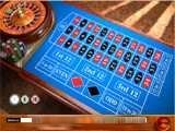 Вашему вниманию классическая европейская рулетка с одним зеро. На столе присутствует три вида жетонов, стратегия и размер ставки на ваше усмотрение. Приятный звук и реалистичная графика!