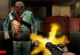 Как обычно случается, утечка токсических отходов привела к появлению разных зомби и мутантов. Разобраться в сложившейся ситуации отправили именно Вас! Отличная 3D стрелялка!