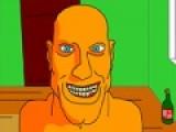 Что бы победить соперника в этом кулачном бою, вам предстоит выбить ему все зубы. В этой драке Вам очень поможет компьютерная мышь. Кликайте левой кнопкой мыши по зубам соперника и наносите сокрушительные удары. Но поспешите! Иначе сами рискуете остаться без зубов в конце этой драки.