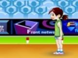 В этой игре Вам предстоит преодолеть дистанцию в 400 метров как можно быстрее. Для этого попеременно нажимайте стрелочки влево и вправо.