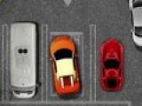На стоянке не всегда просто припарковать автомобиль, а на оживленной городской улице в час пик эта задача становится еще сложнее. Проявите все свое мастерство и умение управлять автомобилем, что бы припарковаться.